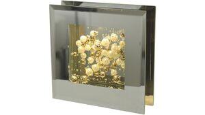 "GILDE LED Rahmen Frames Medium ""Cerosa"" 20 x 4 x 20 cm"