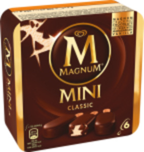 Langnese Magnum*