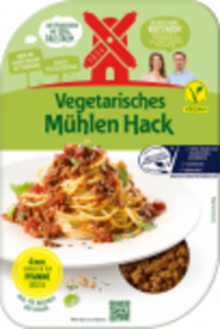 Rügenwalder Mühlen Veganes Hack