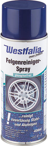 Felgenreiniger Spray Westfalia