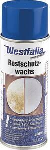 Rostschutz - Wachs 400 ml Westfalia