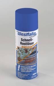 Schnell-Rostlöser mit Indikator 400 ml Westfalia