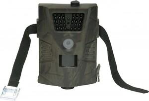 Denver Wild- und Überwachungskamera WCT-5001 ,  12 Megapixel, grün-braun, batteriebetrieben