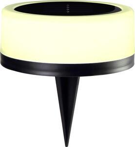 Polarlite Solar-Dekoleuchte EASY 100 PL-8375080 LED 0.16W Warmweiß, RGB