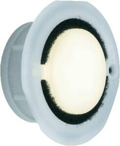 Paulmann Special Line 93740 LED-Außeneinbauleuchte 1.4W Warmweiß Opal