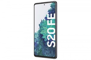 Samsung Galaxy Smartphone S20 FE cloud navy ,  128 GB