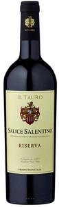 Il Tauro Salice Salentino Riserva Rotwein 2016 0,75 ltr