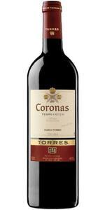 Miguel Torres Coronas Tempranillo Rotwein 2017 0,75 ltr