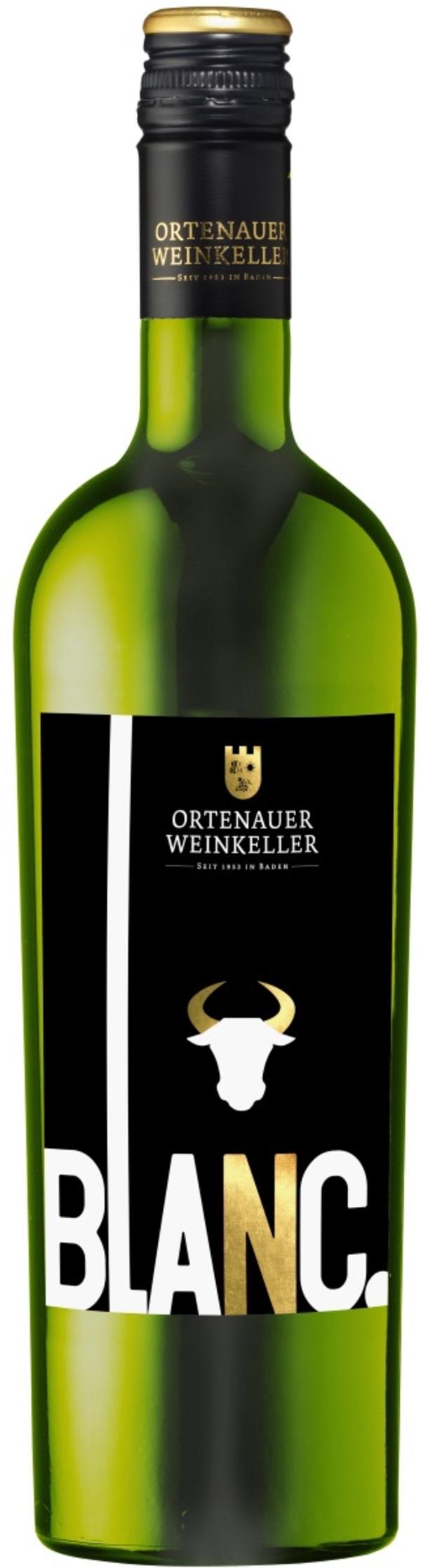 Ortenauer Weinkeller Pinot Blanc Auxerrois trocken