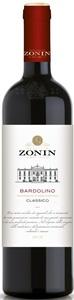 Zonin Bardolino Classico Rotwein 2018 0,75 ltr
