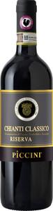 Piccini Chianti Classico Riserva DOCG Rotwein 2016 0,75 ltr