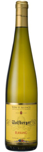 Wolfberger Riesling d'Alsace 2018 0,75 ltr