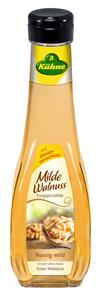 Kühne Milde Walnuss Essigspezialität 250 ml