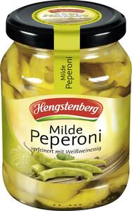 Hengstenberg Milde Peperoni 330 g