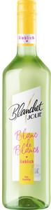 Blanchet Jolie Blanc de Blancs lieblich 0,75L