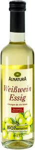 Alnatura Bio Weißweinessig 0,5L