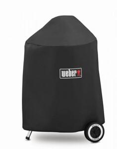 Weber Schutzhülle Premium für Holzkohlegrills Ø 47 cm