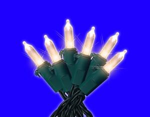 """TrendLine LED Lichterkette """"80 LED, für den Innenbereich"""""""