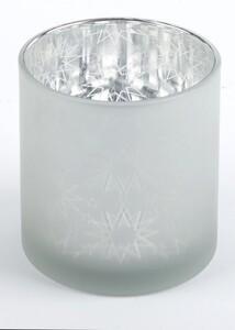 """TrendLine Glas Windlicht """"8,5 x 10 cm"""""""
