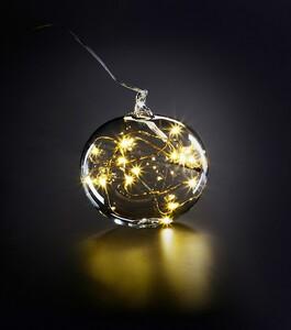 "Krinner Lumix Light Ball M ""klar"""