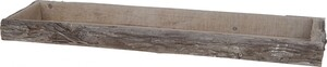 "Dijk Holz Tablett ""58 x 14 x 4 cm"""