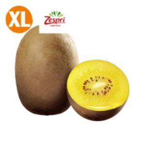 NeuseelandZespri Kiwi gold