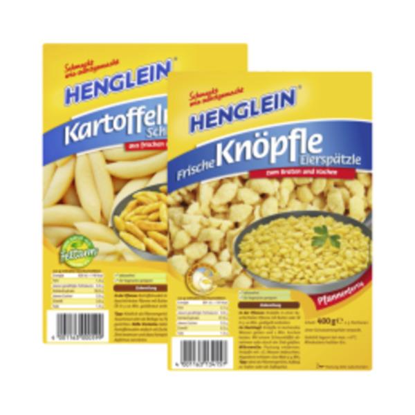 Henglein Schupfnudeln