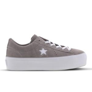 Converse One Star Platform Low - Damen Schuhe