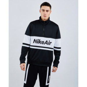 Nike Air Half Zip - Herren Track Tops