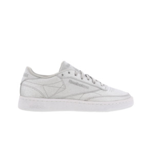 Reebok Club C All Over Diamond - Damen Schuhe