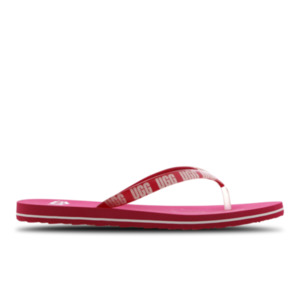 UGG Slide Semi Graphic - Damen Flip-Flops and Sandals
