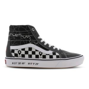 Vans ComfyCush Sk8-Hi London - Herren Schuhe