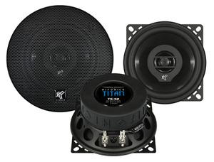 HIFONICS TS 42 Lautsprecher Passiv