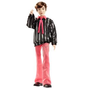 BTS Prestige Fashion Puppe Jimin Puppe, Mehrfarbig