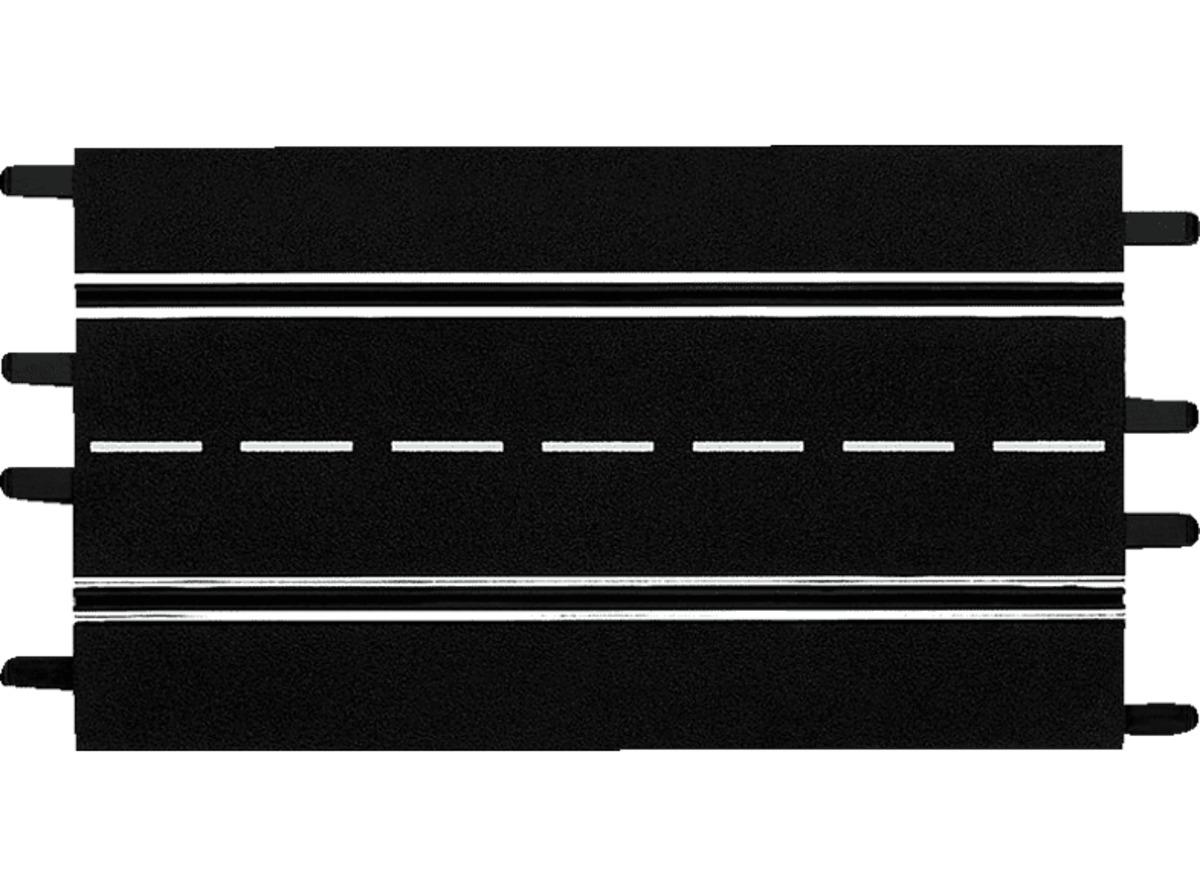 Bild 2 von CARRERA (TOYS) 20020601 Zubehör für Rennbahnen, Schwarz