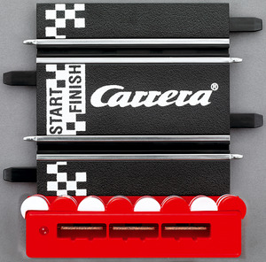CARRERA (TOYS) Digital 143 Blackbox Zubehör für Eisenbahn, Mehrfarbig