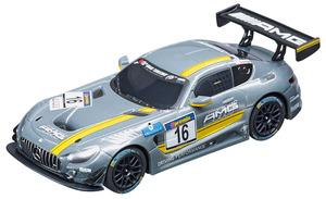 "CARRERA (TOYS) Digital 143 Mercedes-AMG GT3 ""No.16"" Modellspielzeugauto, Mehrfarbig"