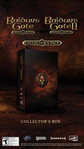 Baldurs Gate Enhanced Edition - Collectors Edition [PlayStation 4]