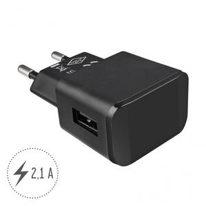 ARTWIZZ 2872-PPM3-B PowerPlug 3 Ladeadapter, Universal, Schwarz