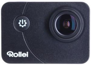 ROLLEI Actioncam 5s Plus Actioncam, , Schwarz