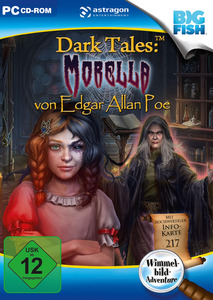 Dark Tales: Morella von Edgar Allan Poe für PC online