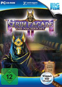 Grim Facade: Die Nachricht für PC online