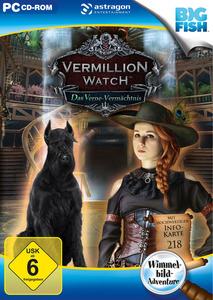Vermillion Watch: Das Verne-Vermächtnis für PC online