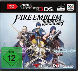 Fire Emblem Warriors für New Nintendo 3DS online