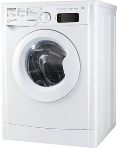 PRIVILEG CCPF U 843 Waschmaschine mit 1351 U/Min. in Weiß