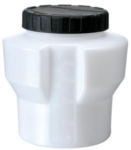 EINHELL Farbsprühsystem-Zubehör 1000 ml Farbsprühaufsatz