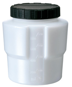 EINHELL Farbsprühsystem-Zubehör 800 ml Farbsprühaufsatz