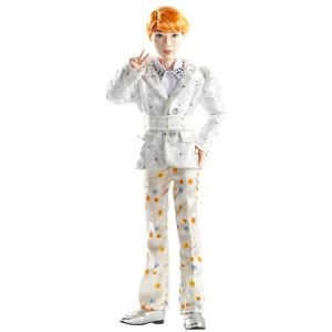 BTS Prestige Fashion Puppe Jin Puppe