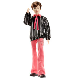 BTS Prestige Fashion Puppe Jimin Puppe