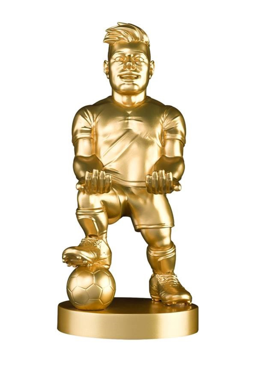 Bild 1 von CABLE GUYS Cable Guy - Fußballgott Controller- oder Phonehalterung